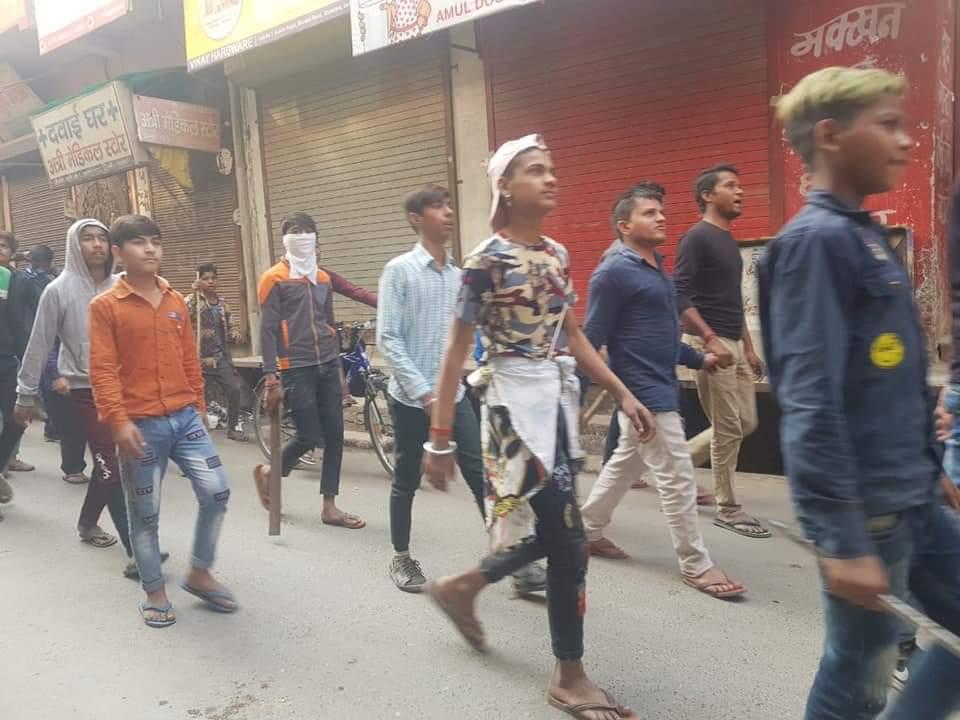 দিল্লী দাঙ্গা : নিহতদের পরিবার দেহ পাচ্ছে না