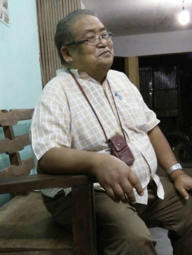 সাতবারের সাংসদ বাজুবন রিয়াং মারা গেছেন