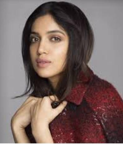 Bhumi  joins #KeepGirlsInSchool campaign