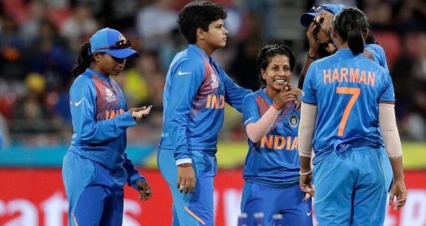 Women's T20 WC: India in Semis