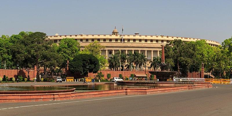 RS adjourned till 2 p.m. over Delhi violence