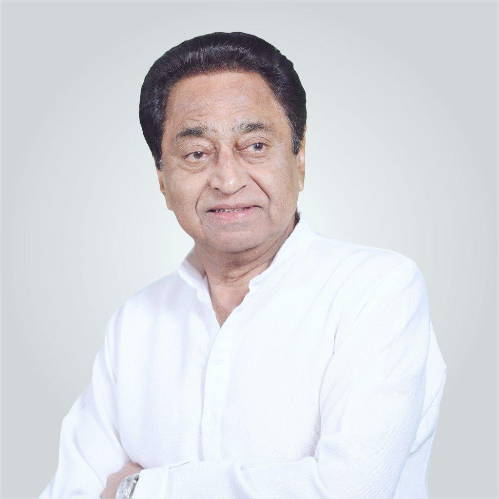 Kamal Nath govt safe