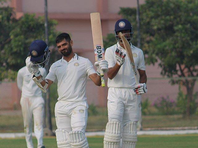 Ranji final:  Saurashtra hold egde over Bengal