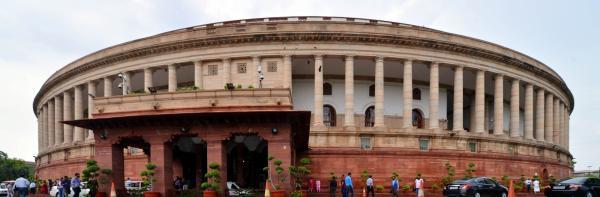 Lok Sabha to discuss Delhi riots on Wednesday