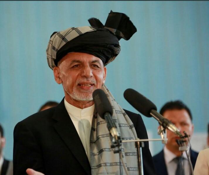 Afghan Prez signs decree to release 5,000 Taliban prisoners
