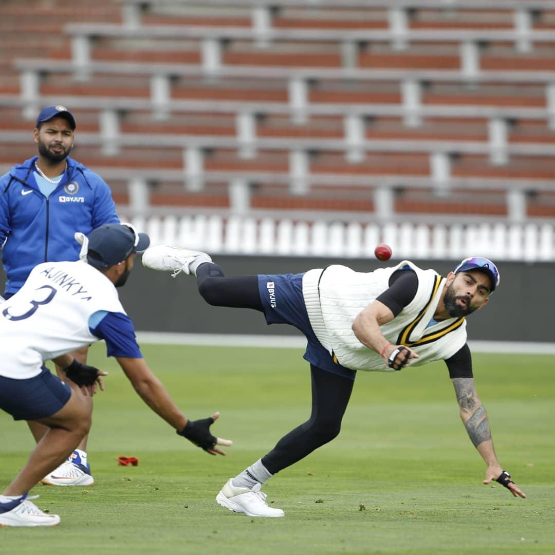 Kohli 133 runs away from breaking Tendulkar's ODI record