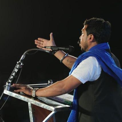 Chandrashekhar forms Azad Samaj Party