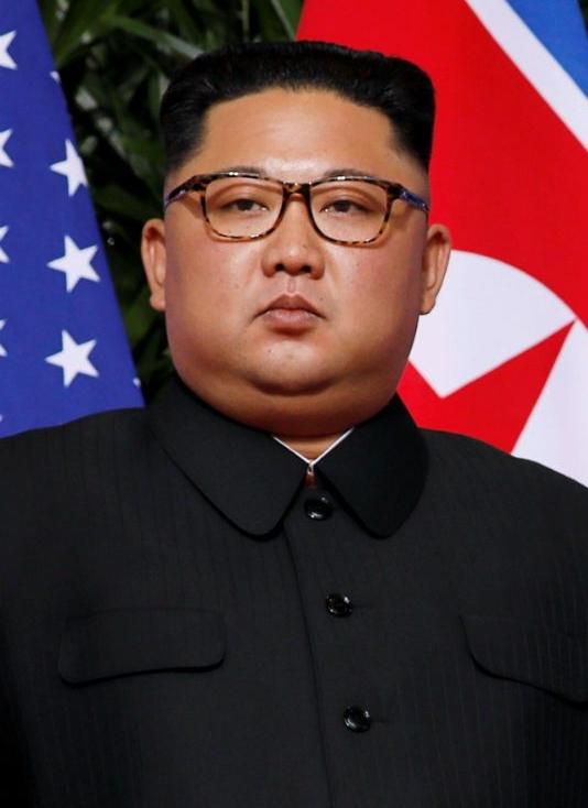 Kim Jong-un guides another long-range artillery strike drill