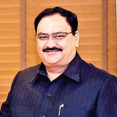 Nadda may announce new BJP national team after Holi