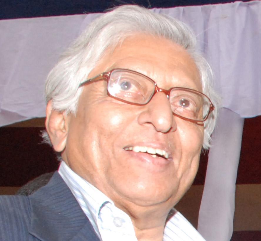 Legendary footballer Chuni Goswami passes away