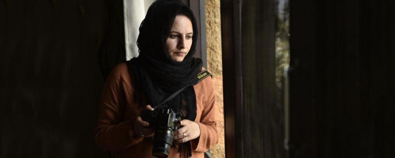 Kashmiri Photo journalist booked for 'anti national' posts