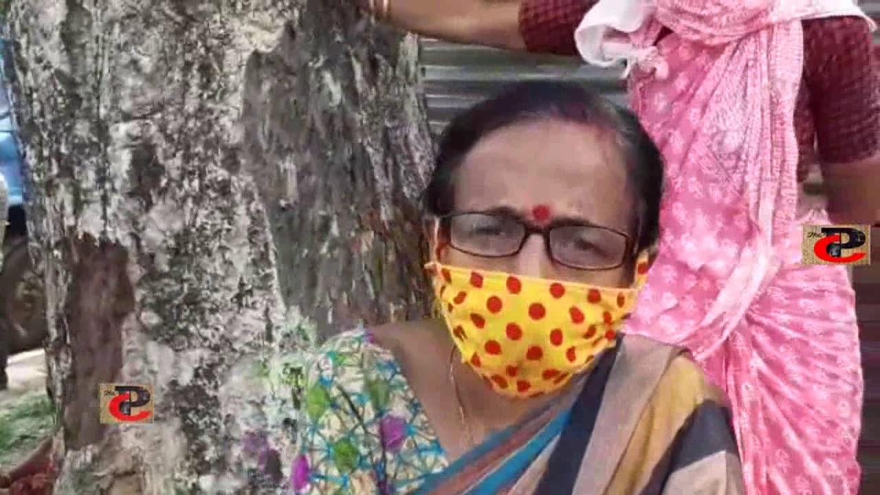 ভারত-বাংলাদেশ  বাণিজ্যে আপত্তি মানুষের, প্রশাসনের উদ্যোগে অবস্থা স্বাভাবিক