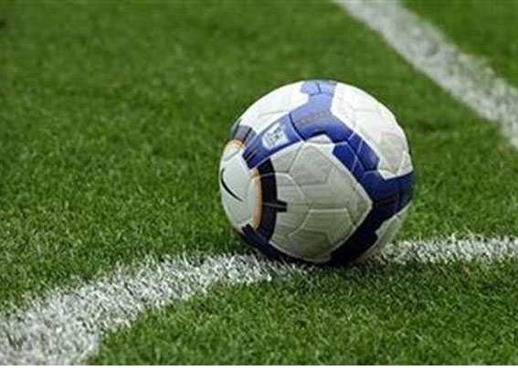 Chinese men's football team starts training in Shanghai