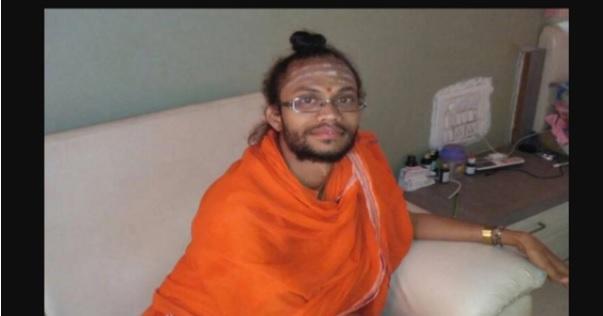 Sadhu murdered in Maha, prime suspect caught