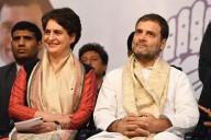 On May Day, Rahul, Priyanka highlight workers' distress amid Covid lockdown