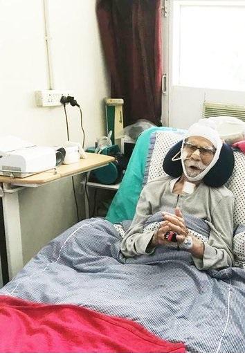 Balbir Singh sr. suffers cardiac arrest, condition critical