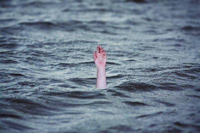 Two girls drown in Ganga in Prayagraj