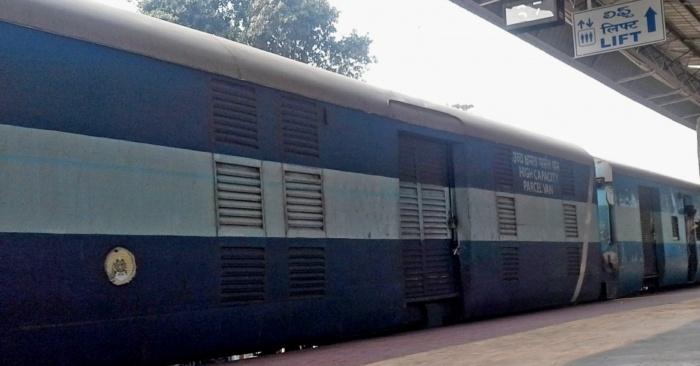 Man found dead in Shramik Special train from Gujarat