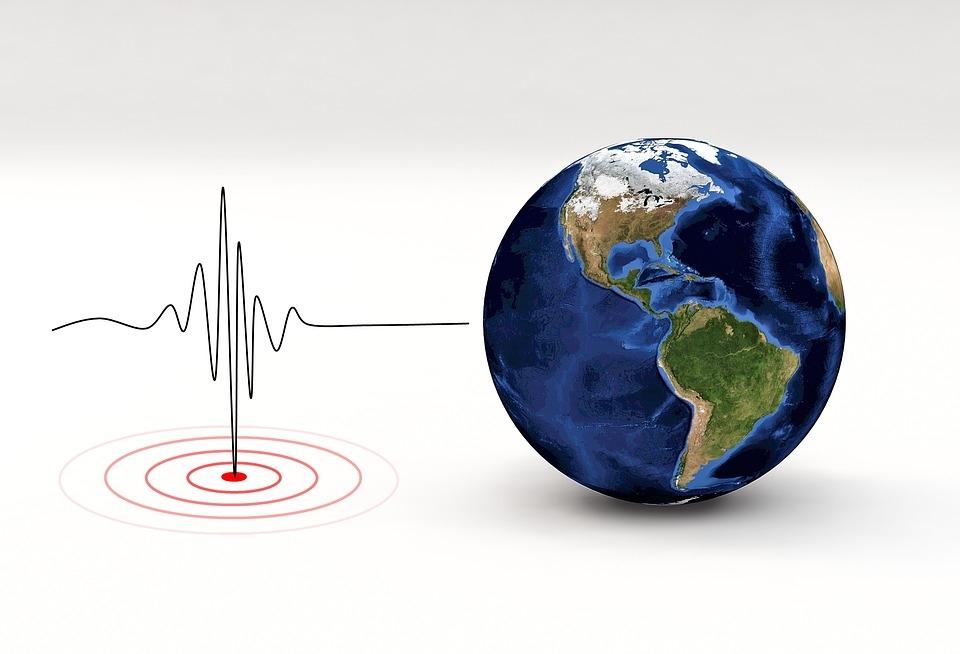 Earthquake tremors felt in Delhi