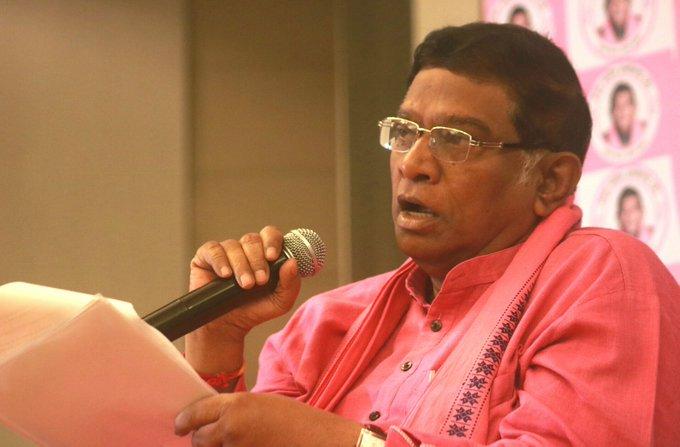 Ajit Jogi slips into coma, condition critical
