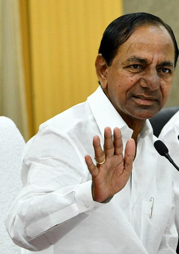 Telangana CM urges PM not to restart train services