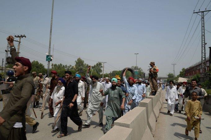 Pak govt notifies reconstituted commission for minorities
