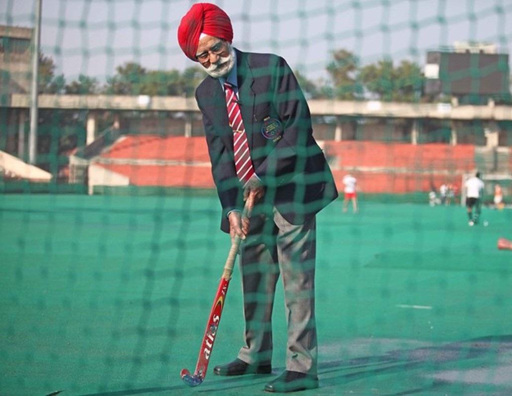 Hockey legend Balbir Singh Senior passes away