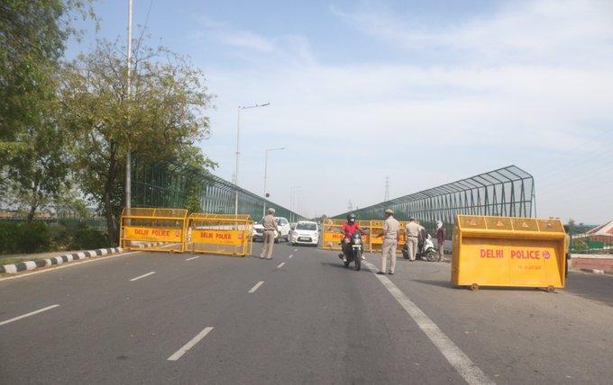 Maharashtra lockdown extended till May 31