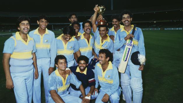 Gavaskar, Raja to revisit final of 1985 mini 'World Cup'