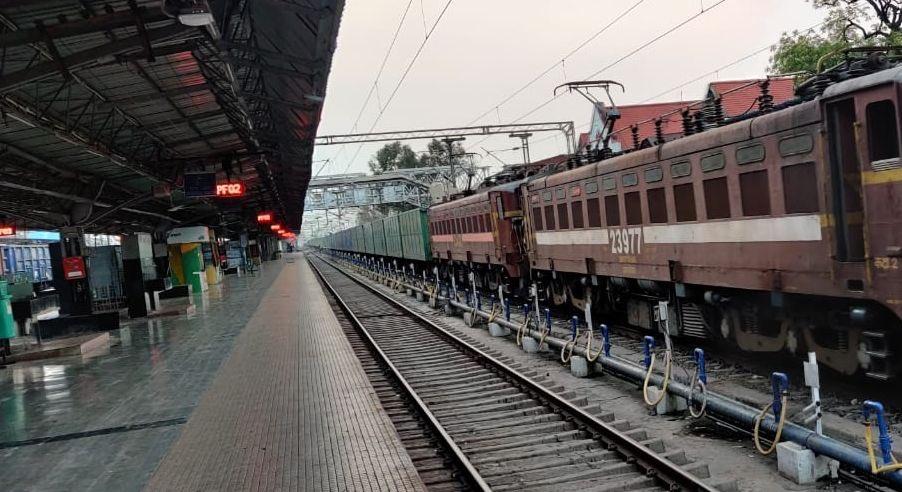 Gradual resumption of 15 passenger trains from May 12: Railways