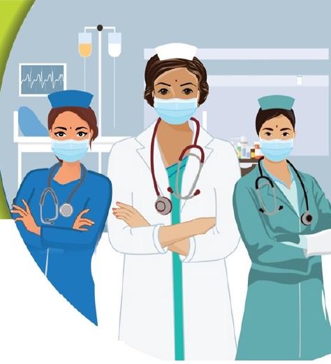 Cash reward for Karnataka women healthcare warriors