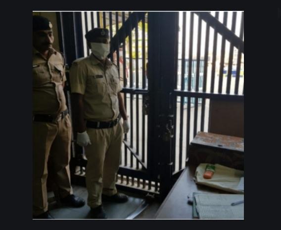 Assam releases over 3,160 prisoners to decongest jails